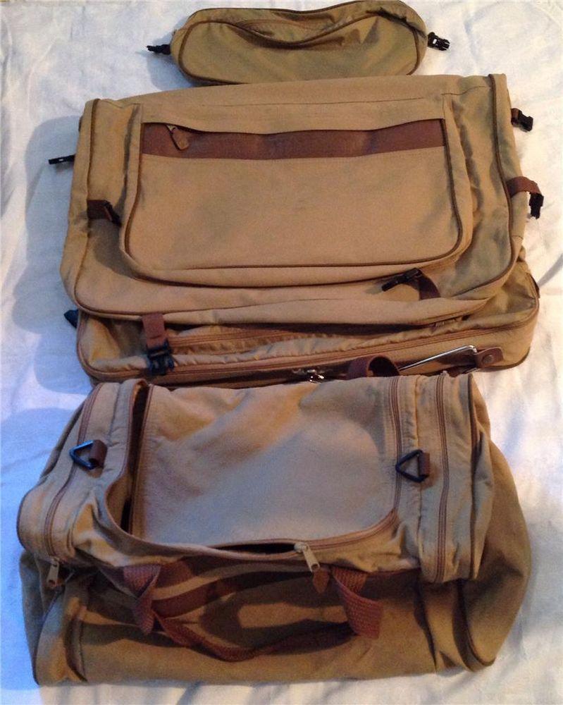 3973f6175dc4 Eddie Bauer Ford Luggage