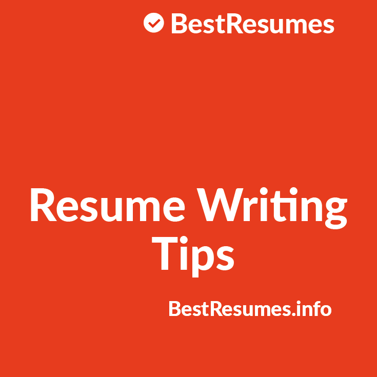 Get resume tips and how to write better resume that will land you a ...