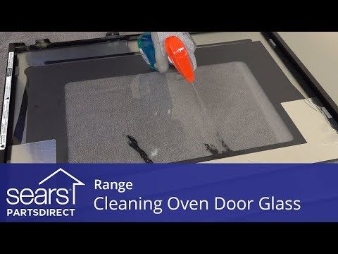 Easy To Follow Step By Step Instructions How To Clean The Glass