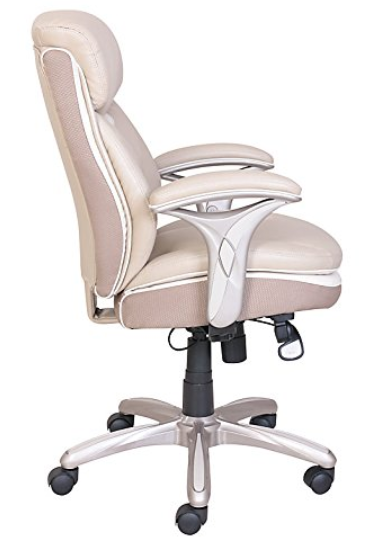 Magnificent Considering The Serta Smart Layers Verona Office Chair Pabps2019 Chair Design Images Pabps2019Com