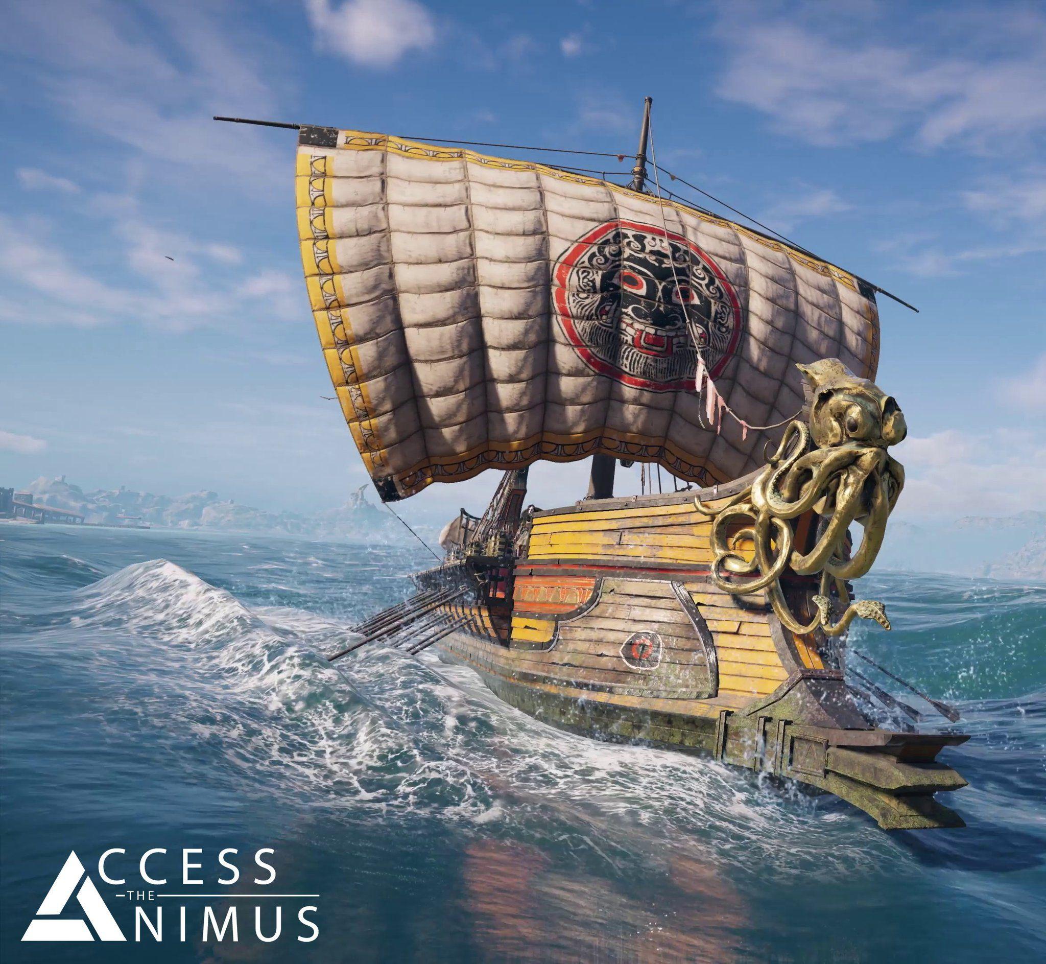 AC Odyssey assassinscreed Assassins creed odyssey