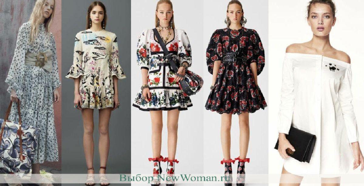 Картинка платья 2017