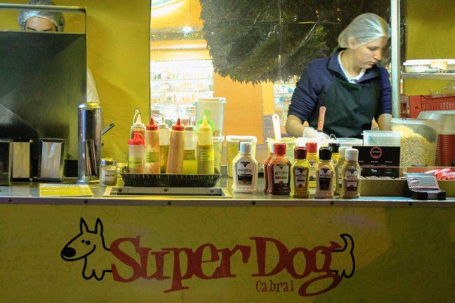 super dog melhor cachorro quente de curitiba