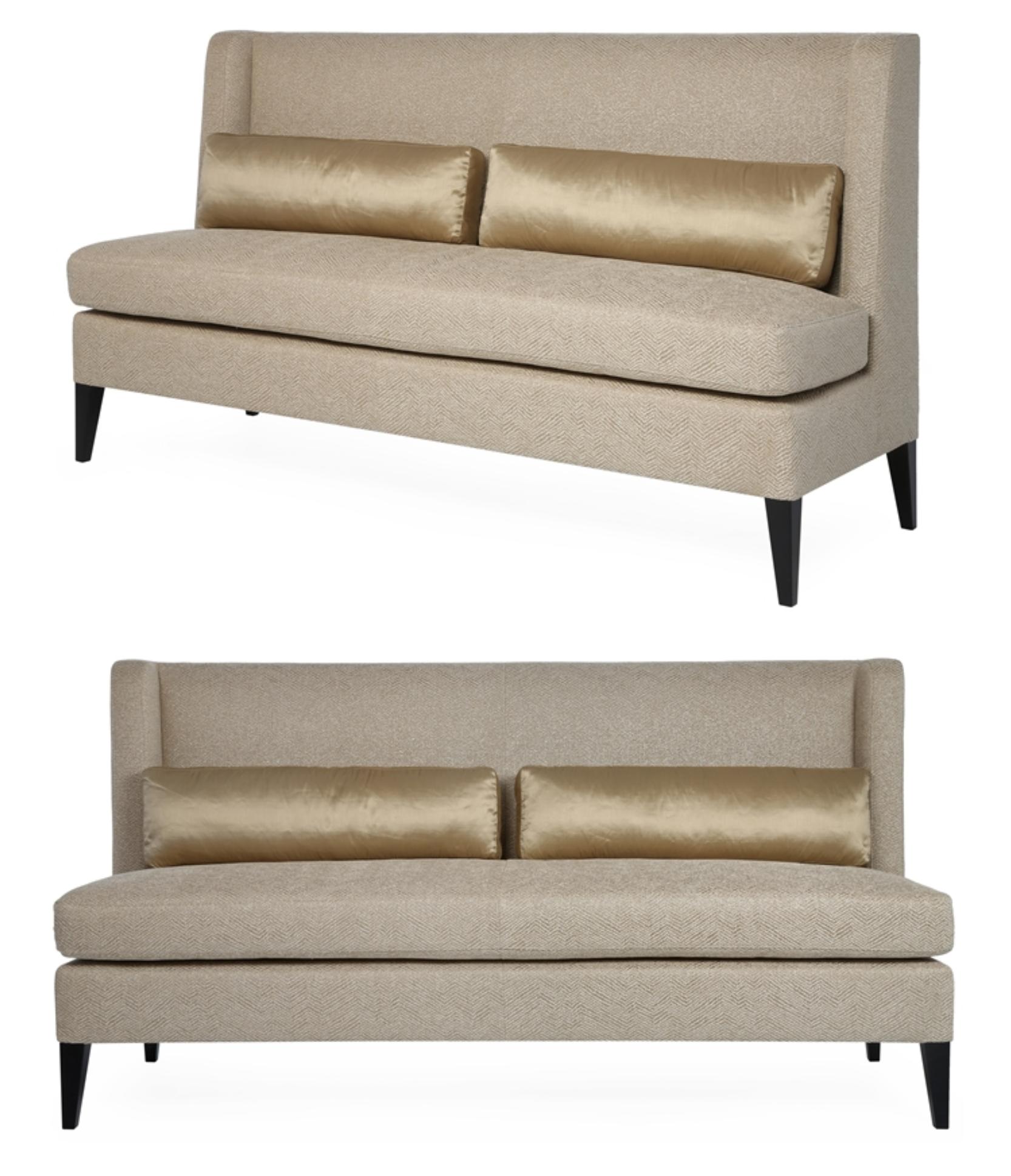 BB-BEN-M-NA-0002 - Banquet Seating - Bespoke Furniture - The Sofa ...
