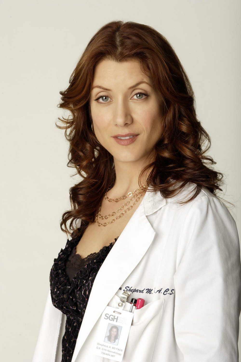 Grey S Anatomy Addison Adrianne Forbes Montgomery Formerly