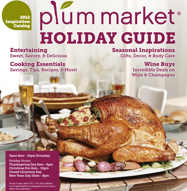 The Plum Market Holiday Guide | Inspiration Catalog ...
