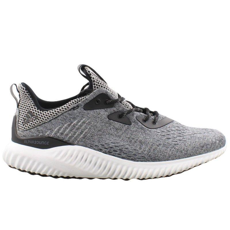 "adidas Alphabounce ""Undyed White"" Women's Running Shoe"