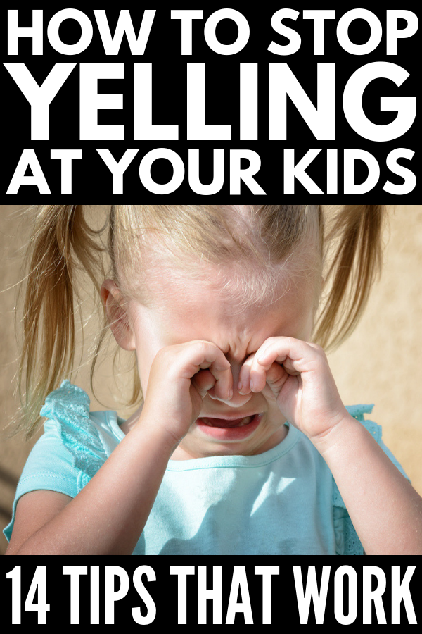 Photo of How to Discipline a Child Without Yelling: 14 Positive Parenting Tips
