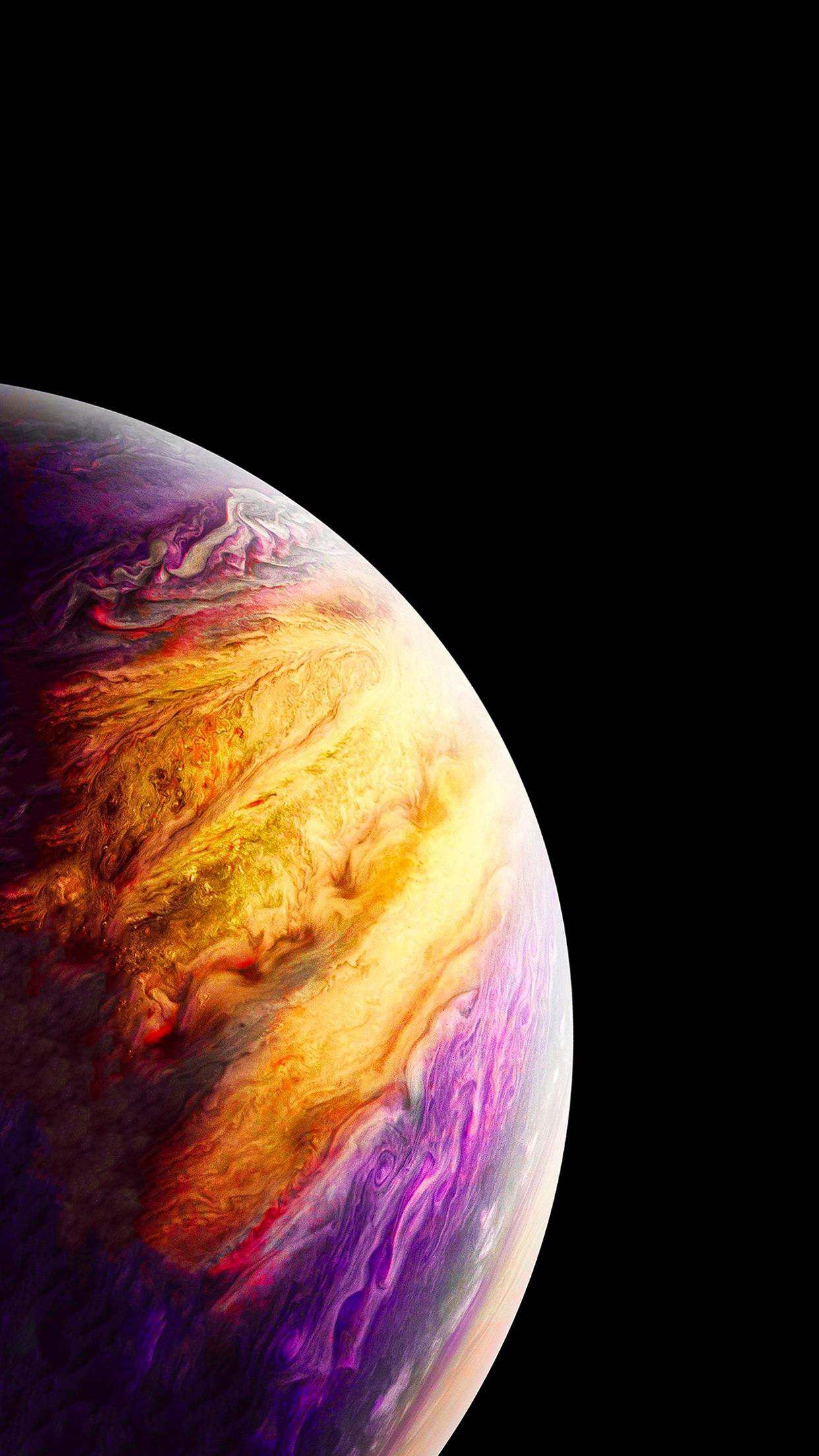 Planet Jupiter Iphone Wallpaper Iphone Wallpaper Smartphone Wallpaper Mobile Wallpaper Android
