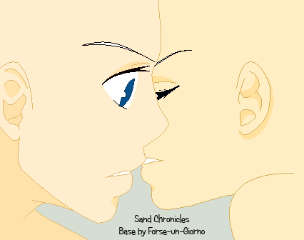 Almost A Kiss Couple Base By Forse Un Giorno On Deviantart Drawing Base Anime Poses Reference Art Reference Poses