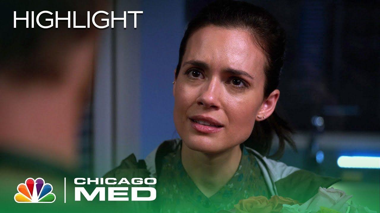 Do You Love Him? Chicago Med (Episode Highlight