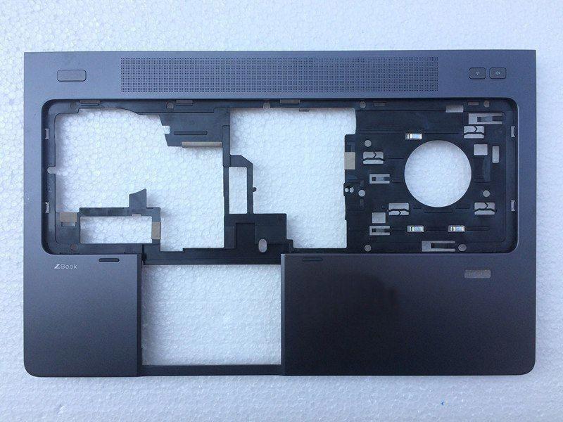 New 01AX950 for Lenovo ThinkPad T470 Palmrest Keyboard Bezel Upper Case w// FPR