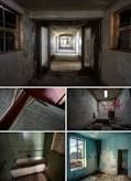 Abandoned and shut down - Linda Vista (Community) Hospital, Ghost Adventures Crew investigated there