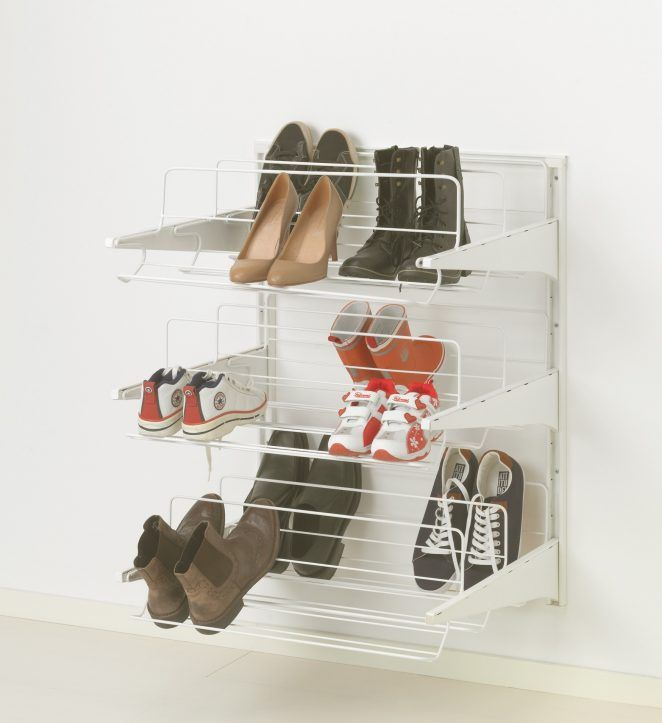 Rangement Chaussures IKEA : Les Meilleurs Meubles & Les Bonnes Idées   Rangement chaussures ikea ...