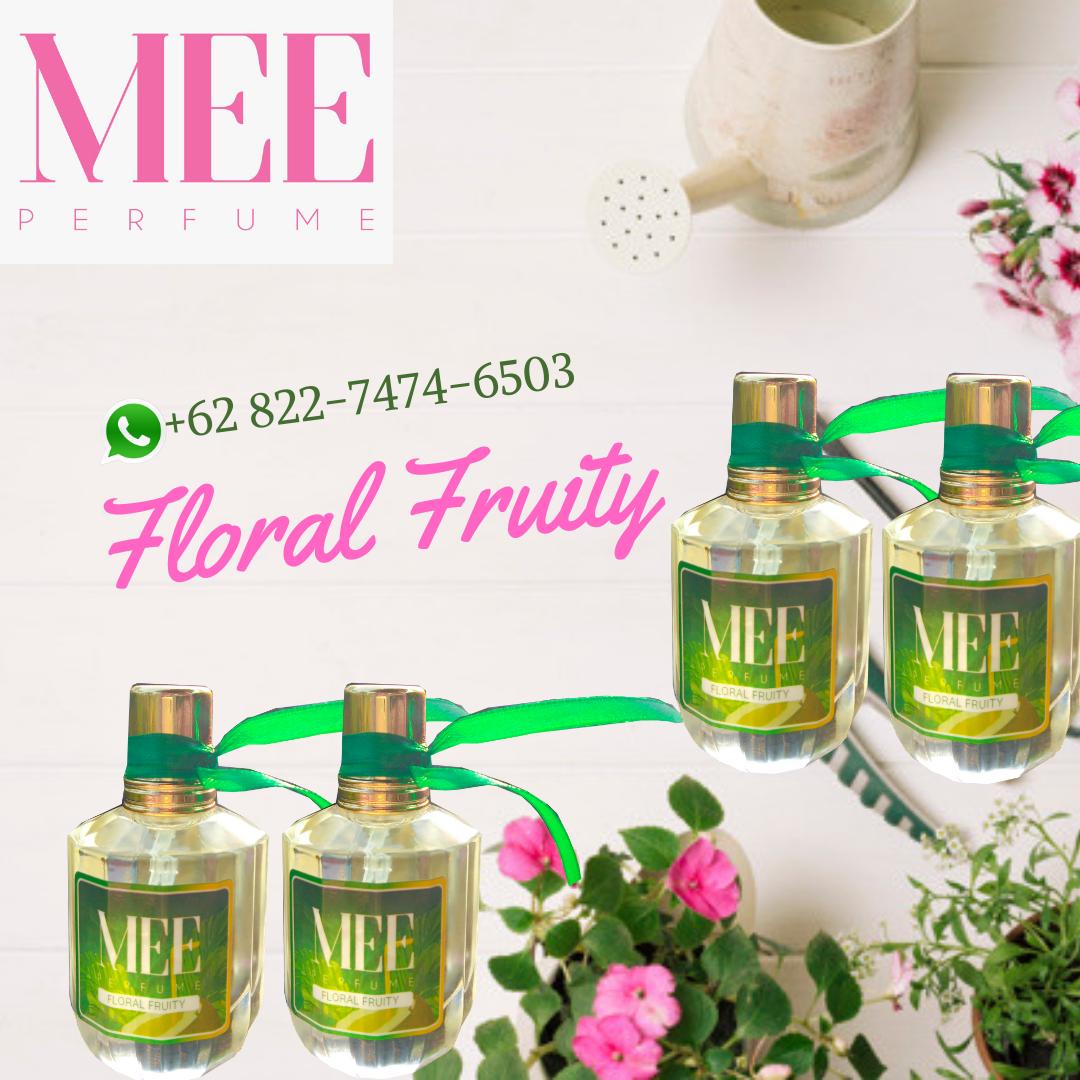 Mee Perfume Mee Perfume Didesain Dengan Macam Macam Karakter Wanita