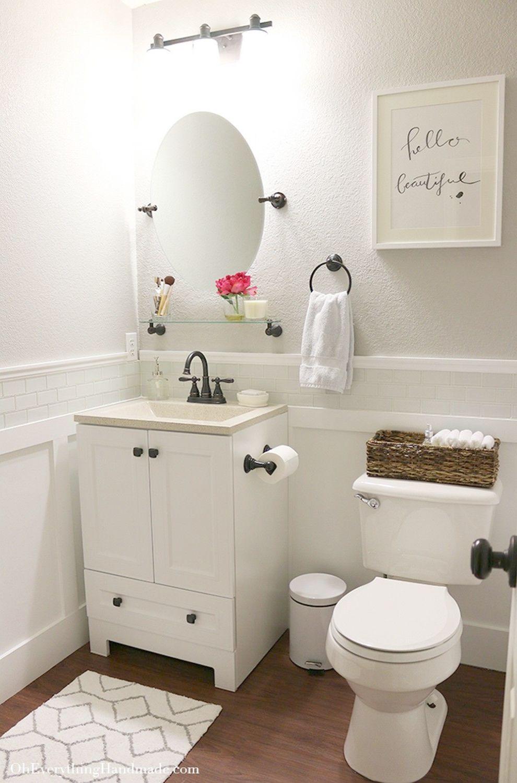 Impressive Small Bathrooms Uk D Small Master Bathroom Small Bathroom Makeover