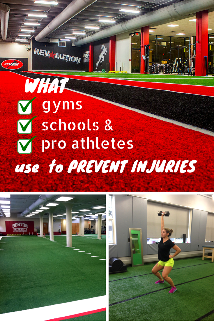 Artificial Sports Grass For Los Angeles Athletes Artificial Grass News Indoor Gym Sports Athlete