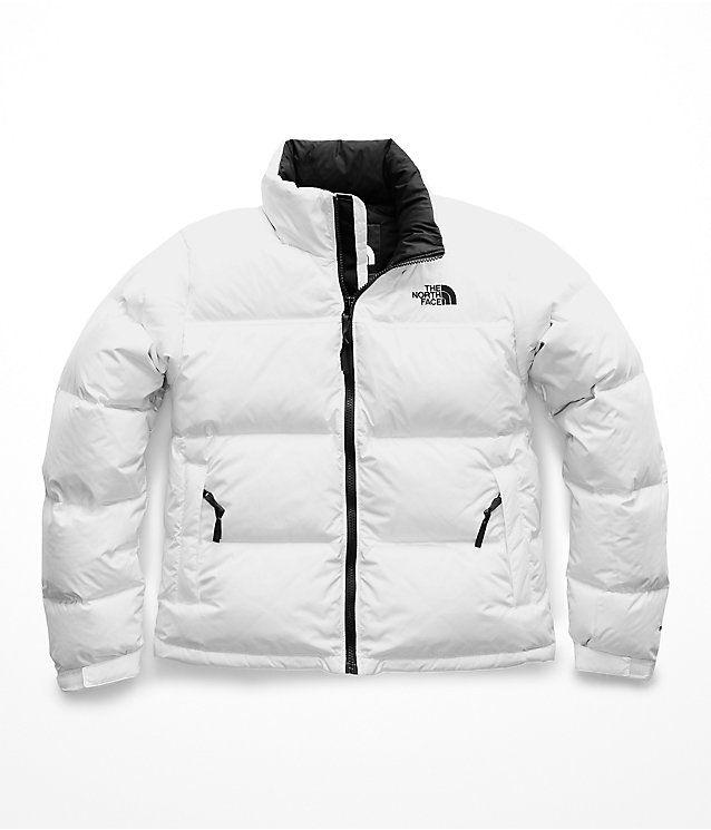 Women S 1996 Retro Nuptse Jacket The North Face North Face Jacket Jackets Jackets For Women