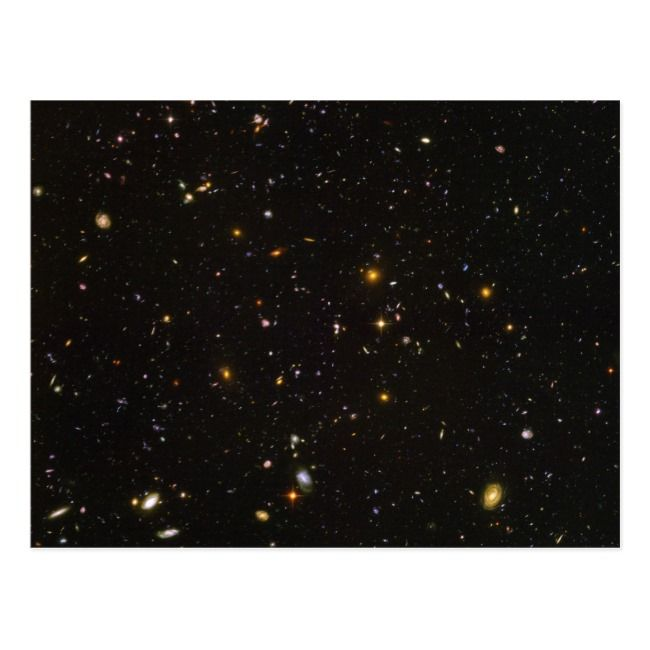 hubble ultra deep field images - 650×650