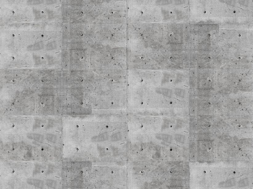Carta da parati effetto muro per esterni con scritte lorem for Prezzo carta da parati wall and deco