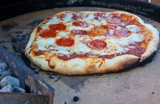 How To Clean A Pizza Stone A Quick Guide Pizza Stone Clean Pizza Stone Cooking Stone