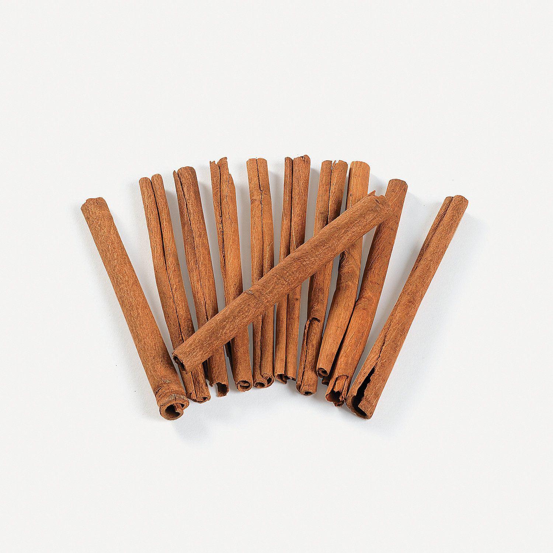 Bag Of Scented Cinnamon Sticks
