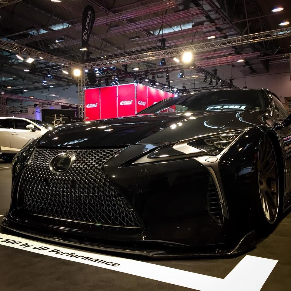 This Awesome Lexus Lc500 With Bbs Wheels Was Spotted At This Week S Essen Motor Show In Germany Lexus Cars Lexus Bbs Wheels