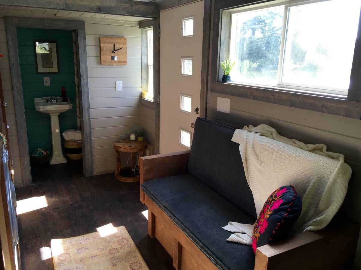 Tiny House Disaster Relief Home   Tiny House Finder: Buy, Sell, Rent,