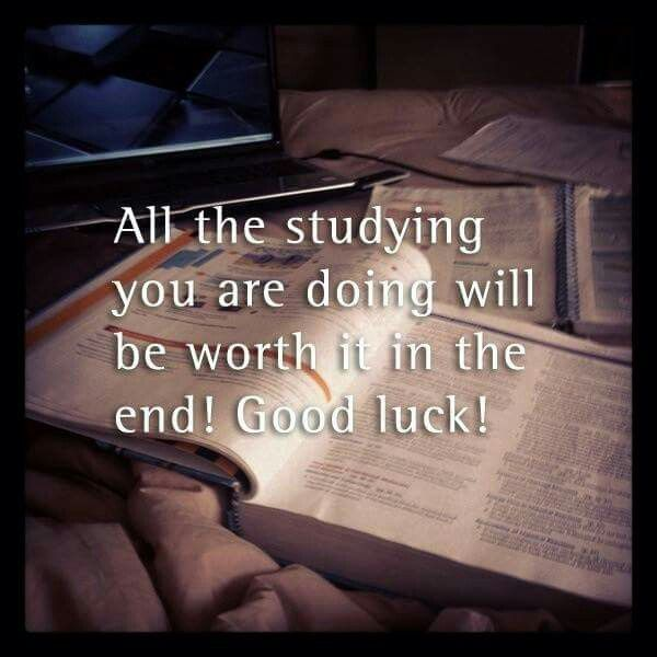 Motivational Test Quotes For Students: Study Motivation, Exam Quotes