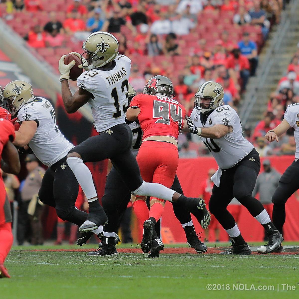 New Orleans Saints game