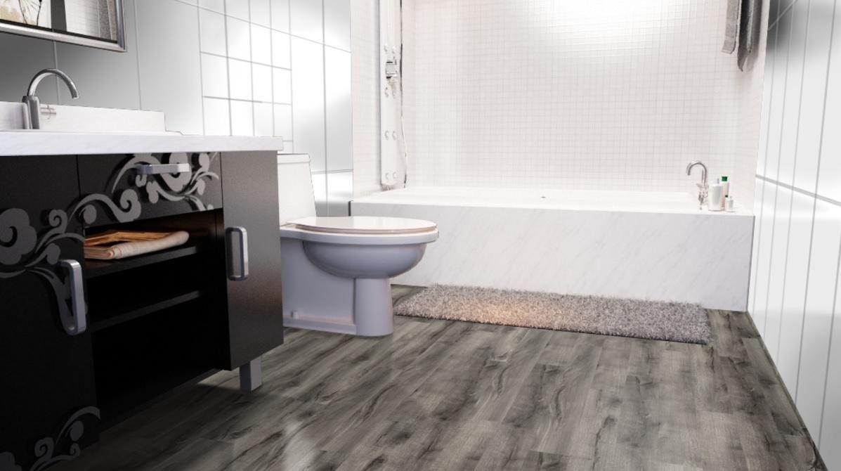 Ivc Moduleo Vision Summit Grey Oak 6 Waterproof Luxury Vinyl