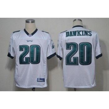 detailed look 93081 87128 Package - mail cheap jerseys!Philadelphia Eagles #20 Brian ...