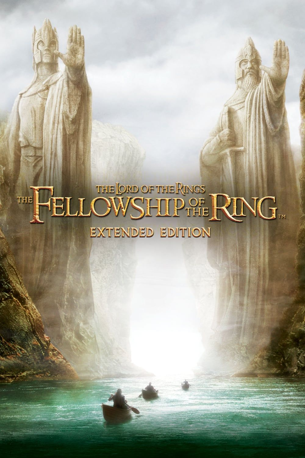 Lord Of The Rings Extended Stream