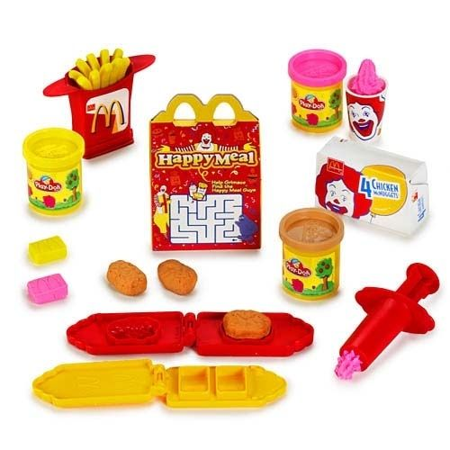 Toys From Mcdonald S Happy Meals : Most memorable old school mcdonald s happy meal toys