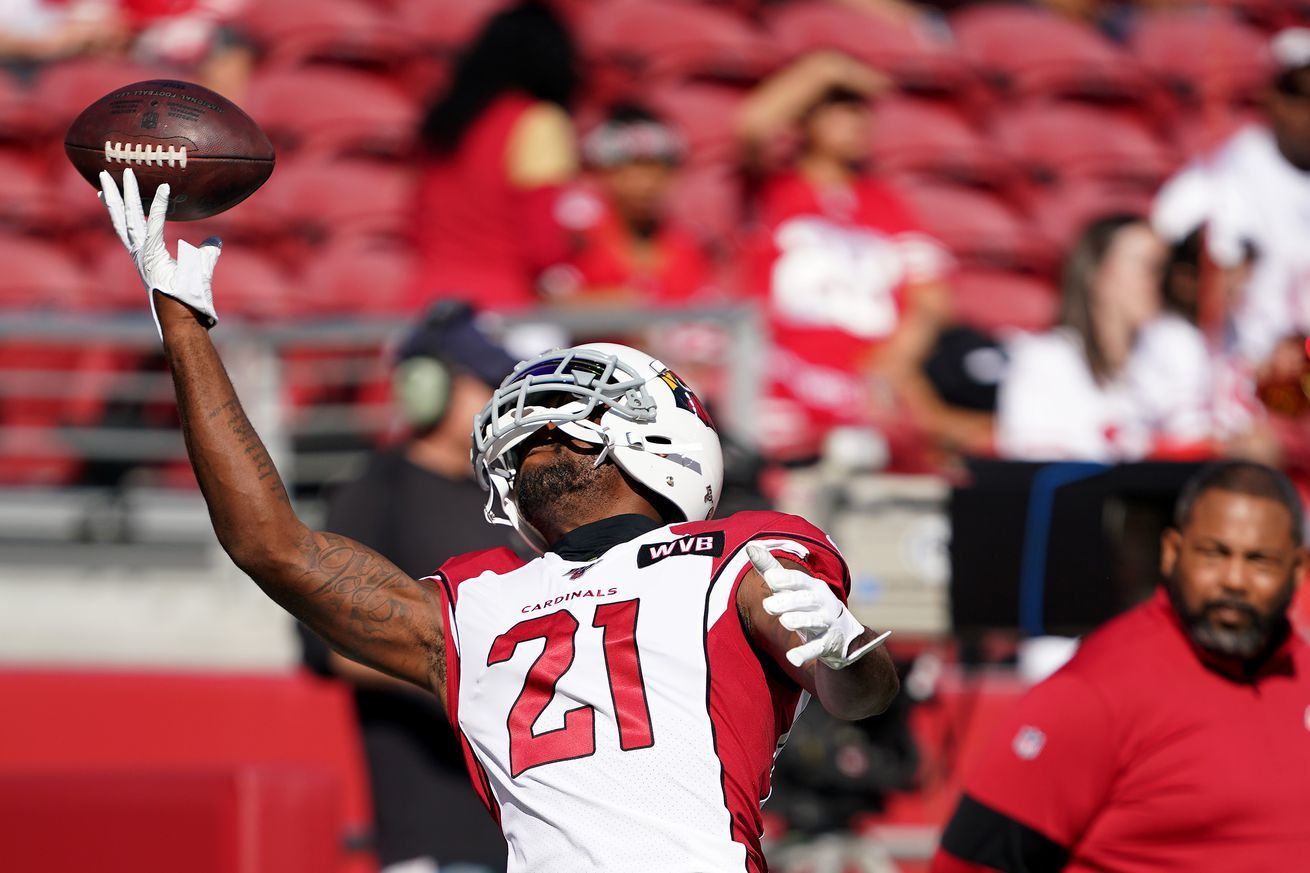 Arizona Cardinals 2020 Cap Hits Patrick Peterson Needs To Show He Can Still Be Great Nfl News Nfl Update Nfl Nfl Slas In 2020 Arizona Cardinals Nfl News Cardinals