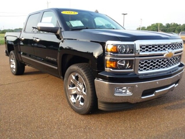 Used Trucks For Sale In Arkansas >> Silverado Truck Paragould Arkansas New Used Cars For