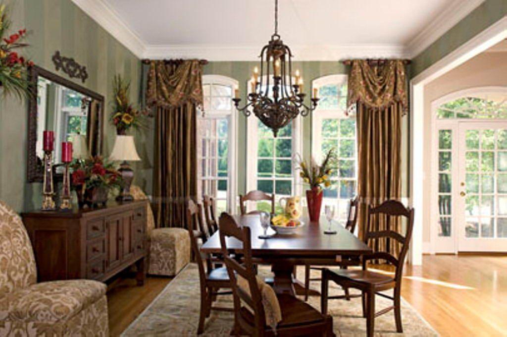 Eleni Decor Window Treatments Fancy Living Rooms Dining Room Window Treatments Dining Room Style