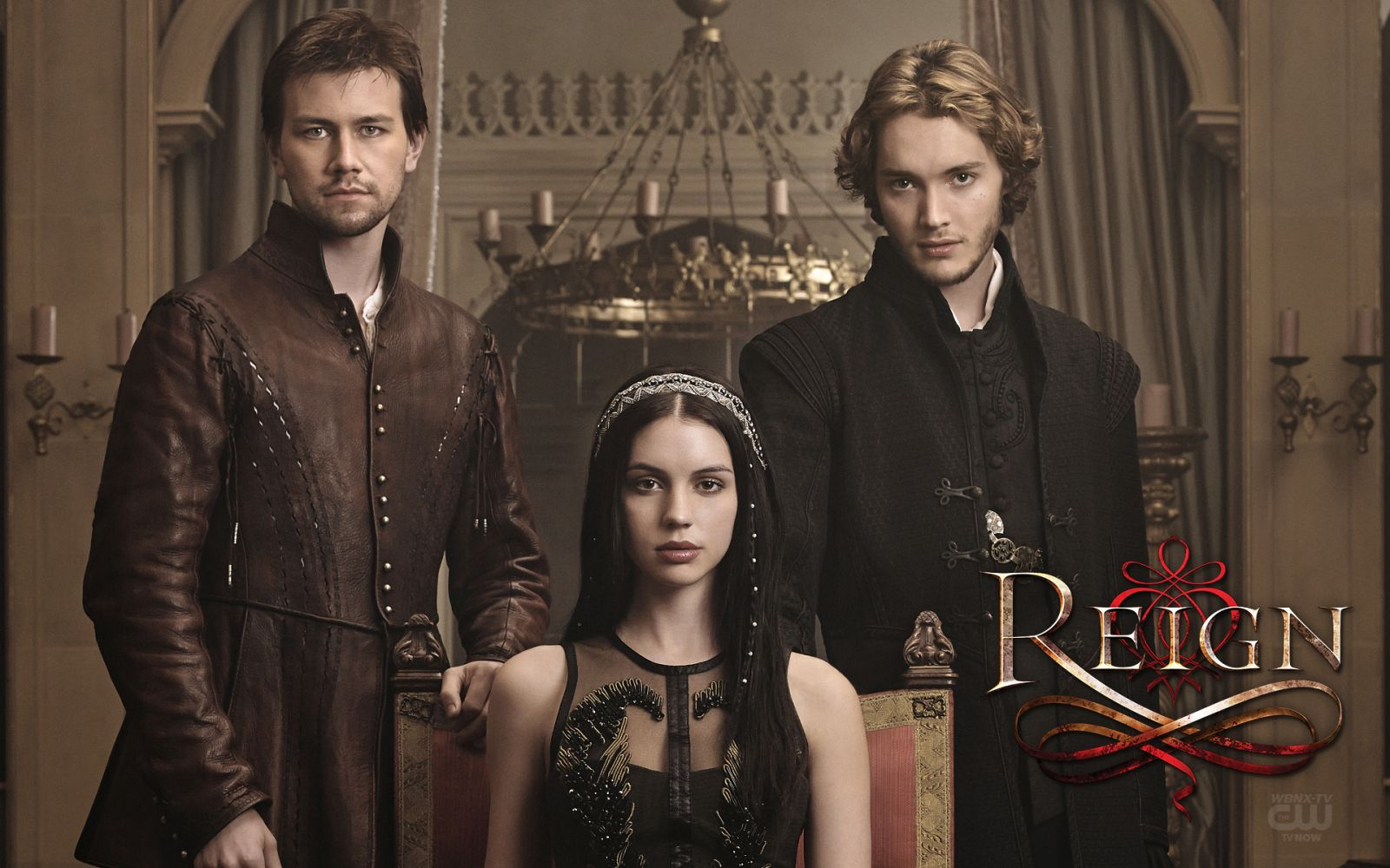Pin By Sydney On Reign With Images Reign Tv Show Reign Cast