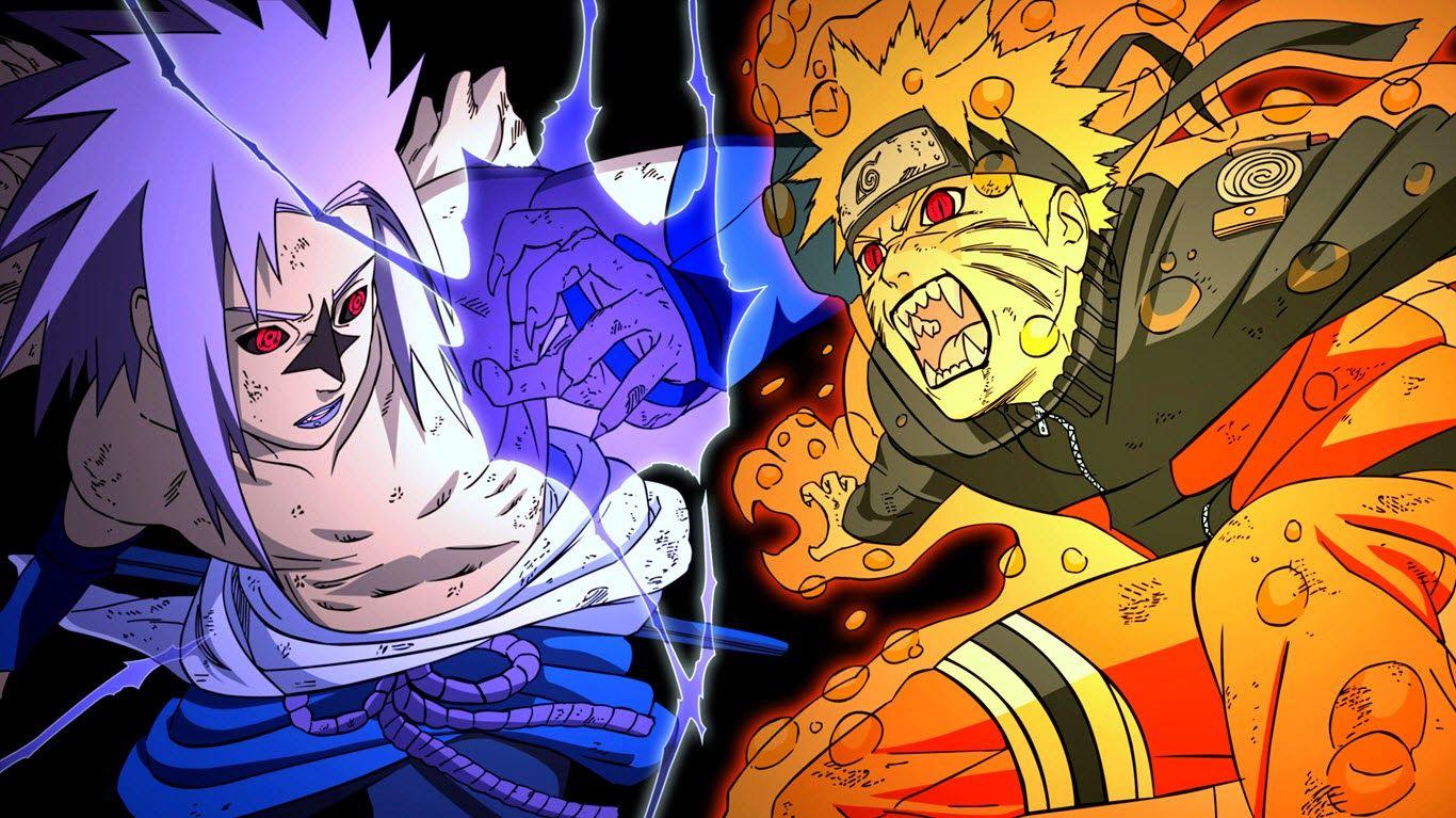81+ Gambar Naruto Wallpaper Hp Terbaik