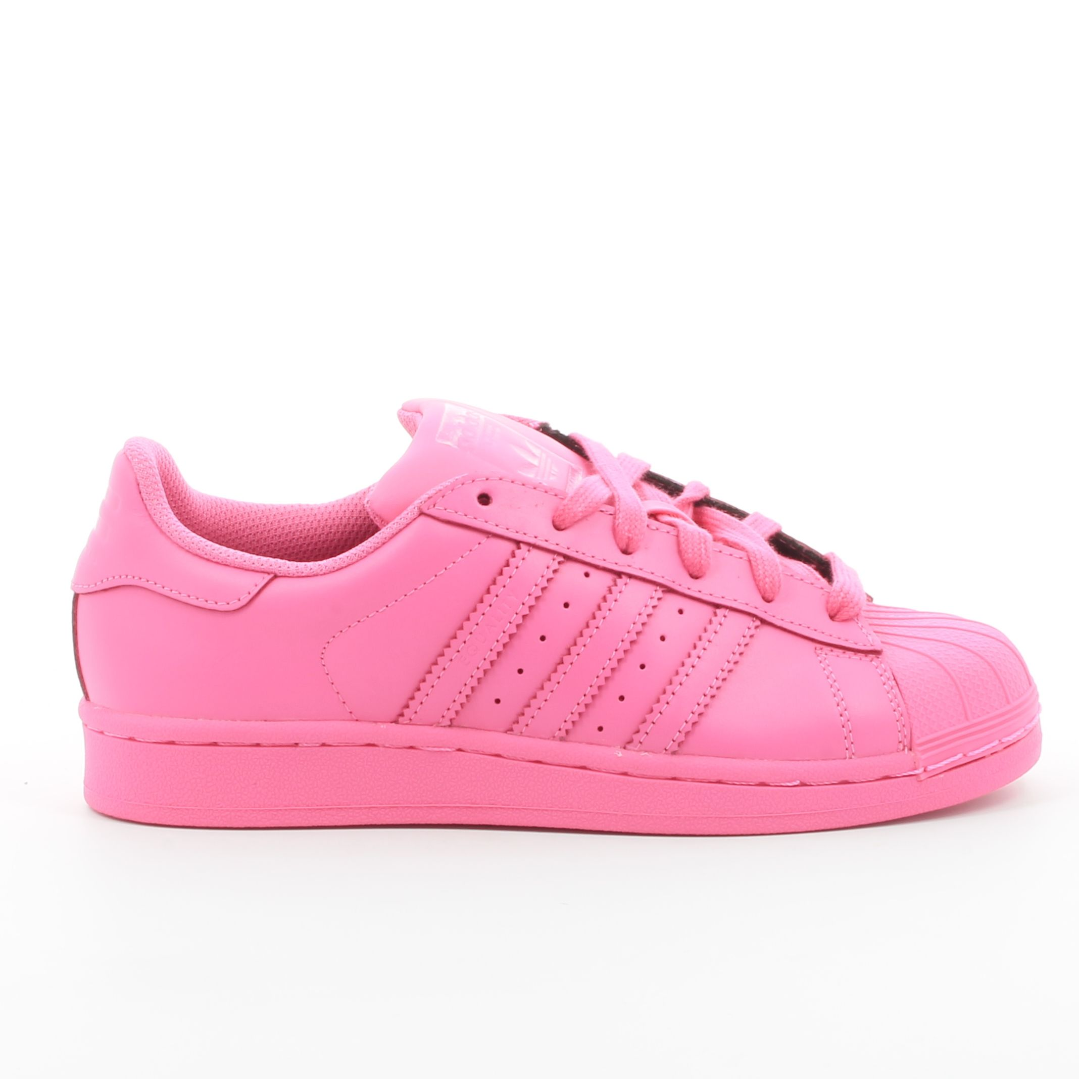 #Adidas #SuperColors #Pink #SuperStar
