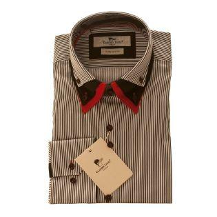 Claudio Lugli Cp5785 Triple Colar Stripe £69.99