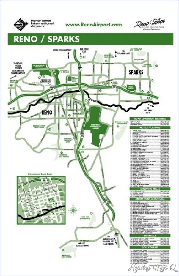 Pin By Serkan Cesmeciler On Holiday Map Q Reno Hotels