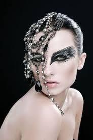 Image result for wild make up looks