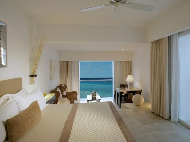 Le Blanc Spa Resort Governor S Suite