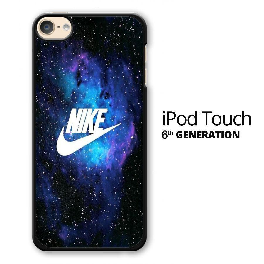 classic shoes newest collection uk store Nike Blue Galaxy iPod Touch 6 Case in 2019 | Ipod touch 6 ...