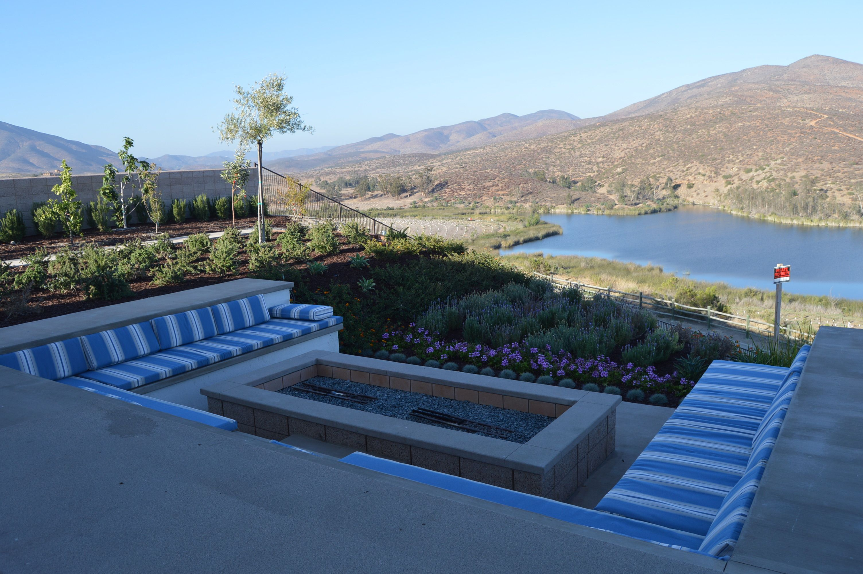 Latest pictures of our residential project in Eastlake…