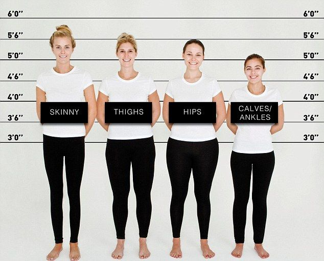 Types bodycon body dress different legs on sizes