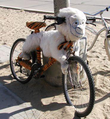 stuffed animal bicycle mutant bikes trikes pinterest. Black Bedroom Furniture Sets. Home Design Ideas