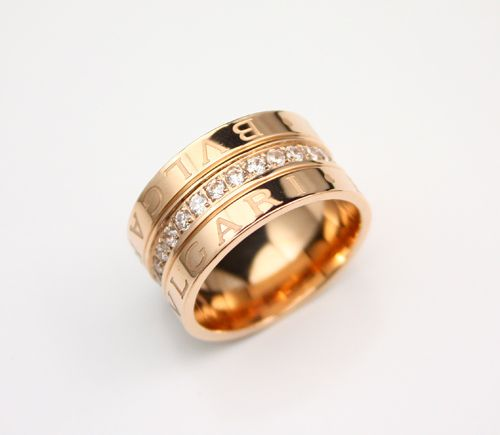 ring bvlgari rings