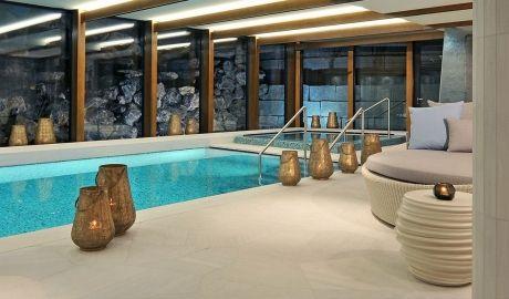 Atlantis By Giardino Zurich Switzerland Design Hotels Klassische Moderne Spa Ferienwohnung